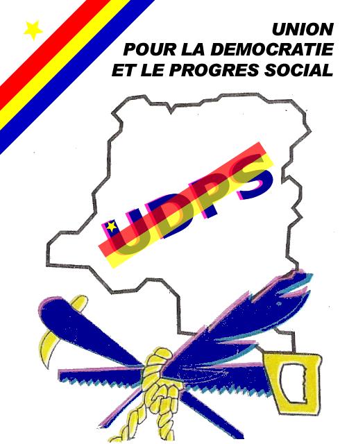 L'UDPS organise son congrès du 26 au 27 février 2018 à Kinshasa