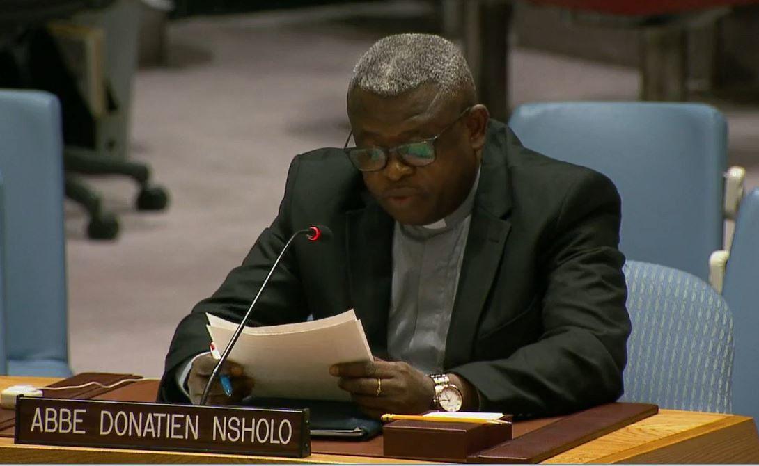 Requêtes de la CENCO à l'ONU dont la tenue des élections en RD Congo