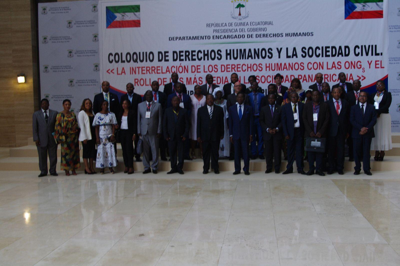 Malabo, la pique du Président de Guinée Equatoriale contre certains occidentaux sous prétexte des Droits de l'Homme