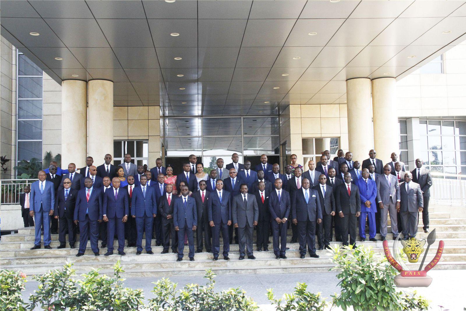 Elections RD Congo 2018: FCC, une coalition fourre-tout vient de naître