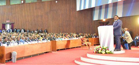 Flash. Lu pour vous. L'avertissement des USA à J. Kabila face à ses atermoiements et manoeuvres dilatoires