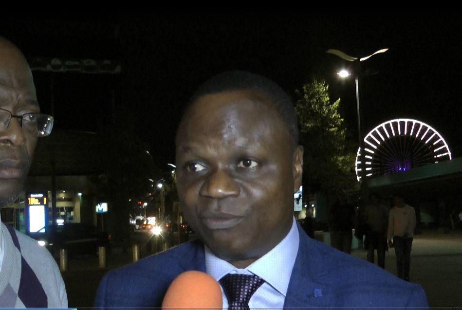 «A. Gizenga n'est pas demandeur de la fonction de Président de la République»