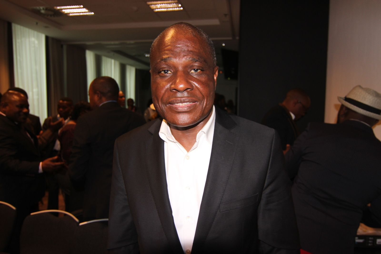 Flash. Martin FAYULU désigné candidat commun de l'opposition