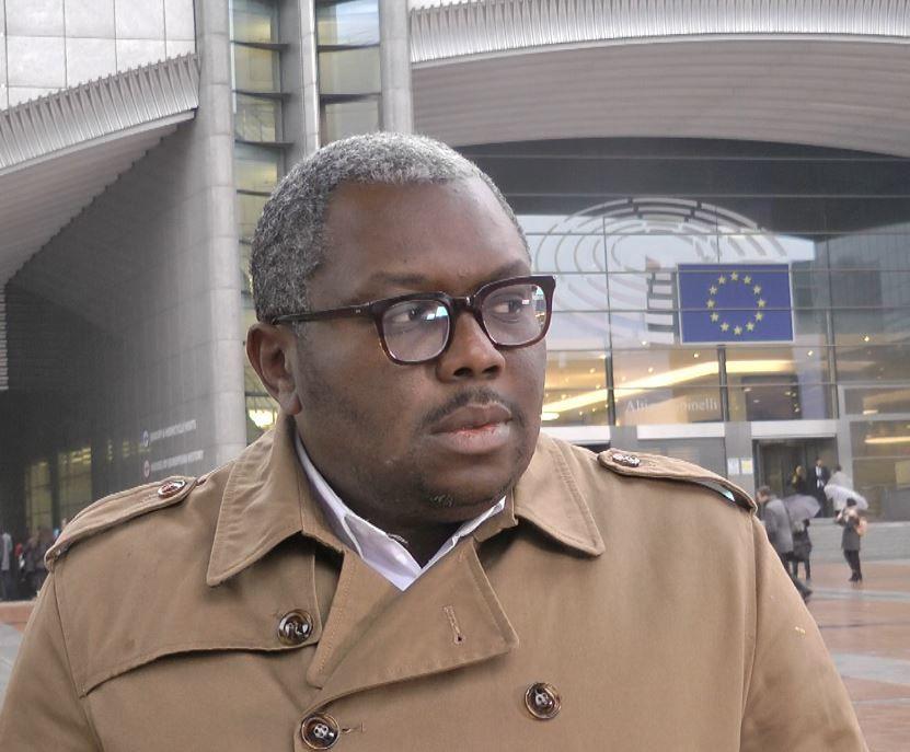Choc frontal Louis Michel-Paul Nsapu, mise au point de Rémy Ngoy Lumbu(cité)