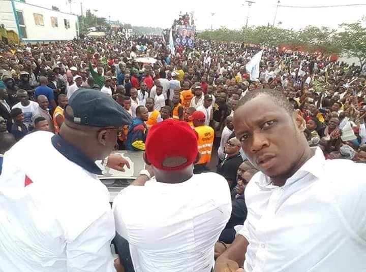 Billet. Présidentielle congolaise: Félix Tshisekedi et Vital Kamerhe, transformer l'essai