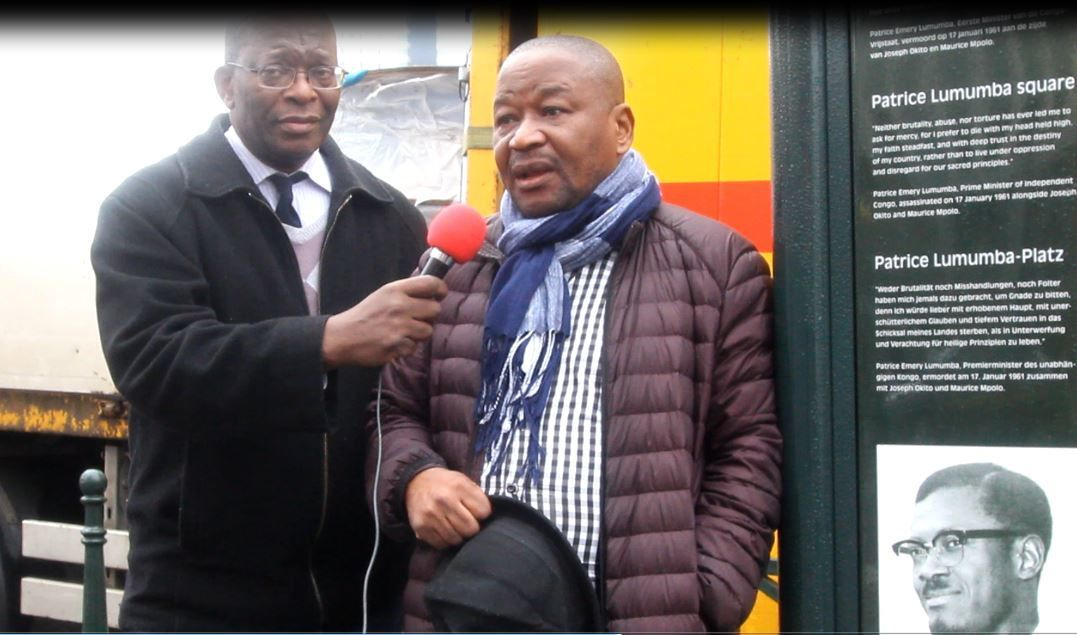 Sanctions contre Shadari : Paul Nsapu promet des révélations le 08.12, Place Lumumba