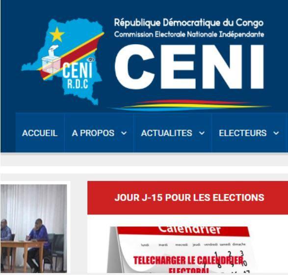 Nouveau Président élu en RD Congo, la CENI en mode navigation à vue