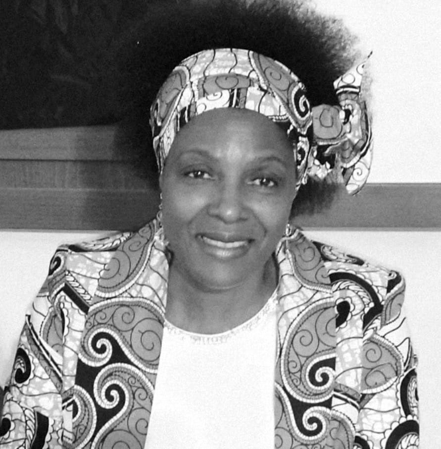 Dérive tribale dans la communauté congolaise, message de Louise Ngandu, Femme de Paix 2012