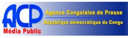 Lu pour vous. La concession de l'Agence Congolaise de Presse, ACP, spoliée !