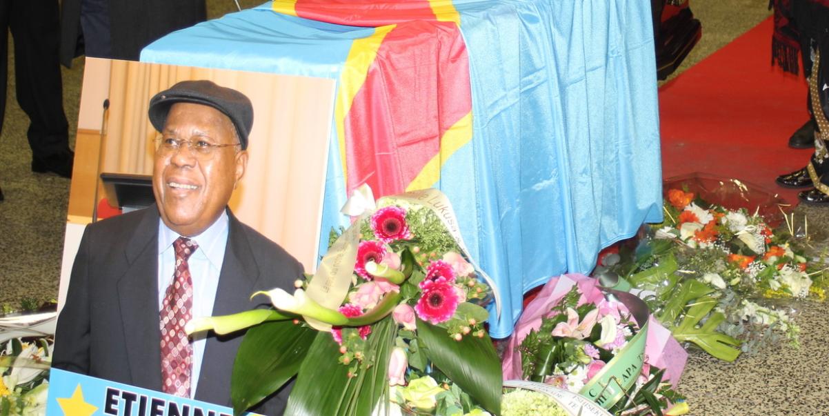 Retour de Feu Tshisekedi au Congo, Interview de Cheik FITA sur RTBF