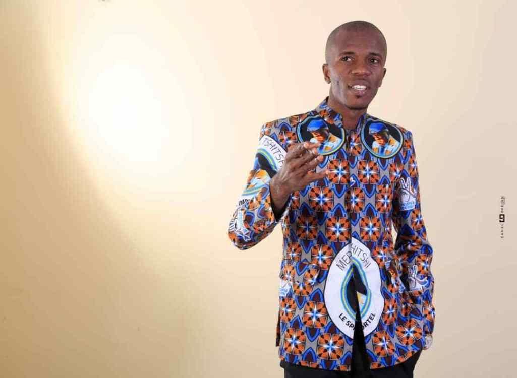 Jeune Turc de l'UDPS, Yves Bunkulu prône la pérennisation par les jeunes du combat du« Sphinx »