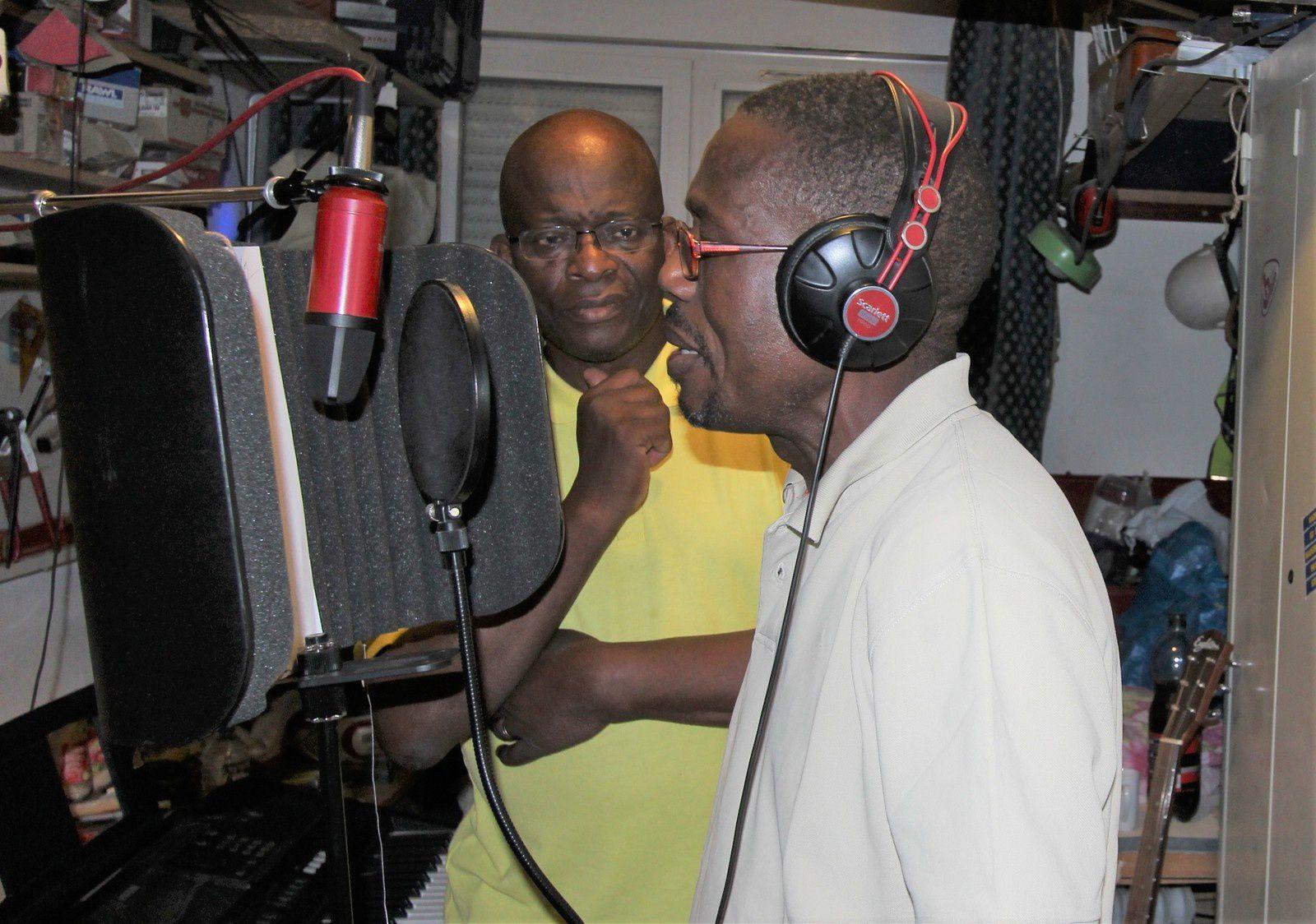 Culture: Sortie prochaine de «Tango», Nouvel album de Kapela Mulumba
