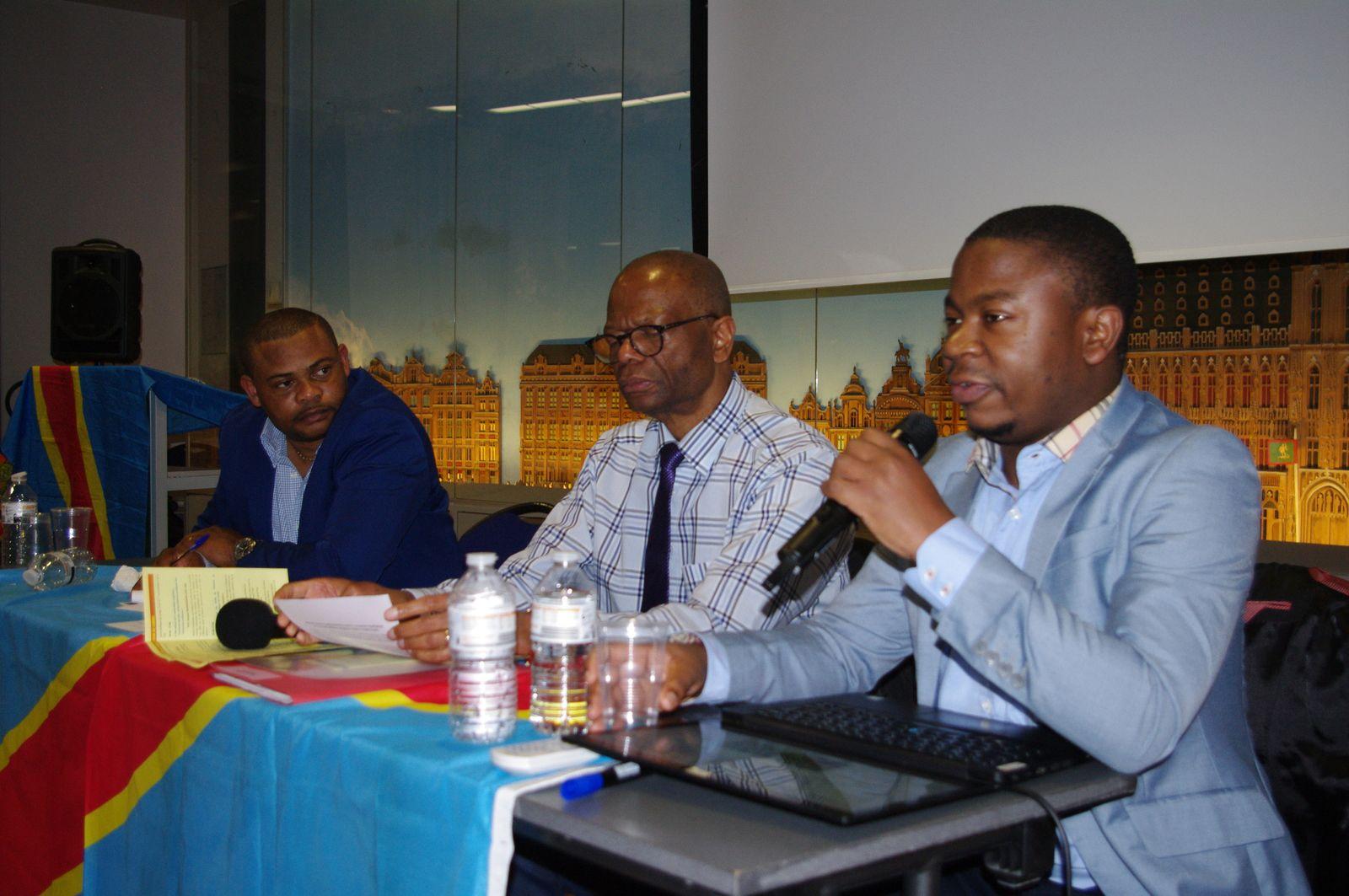 La CCE face au pouvoir de Fatshi: « Société civile et non applaudisseurs»