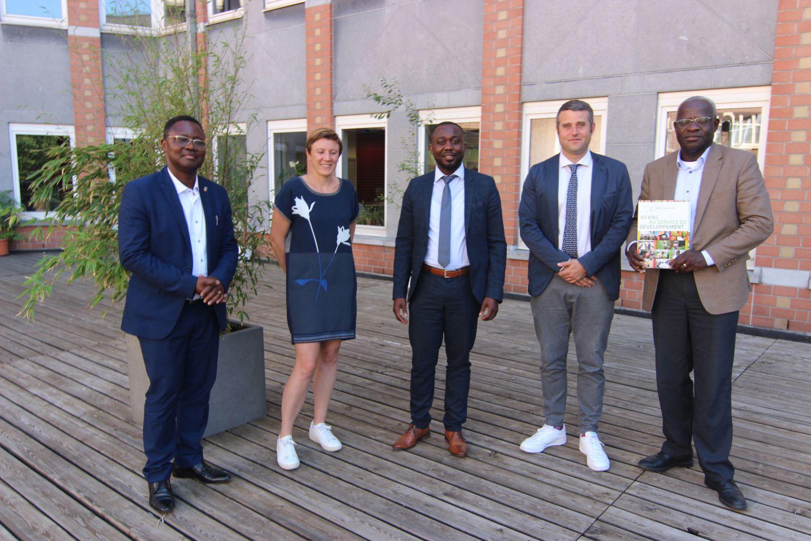 Développement. Des investisseurs intéressés par la province congolaise du Sankuru