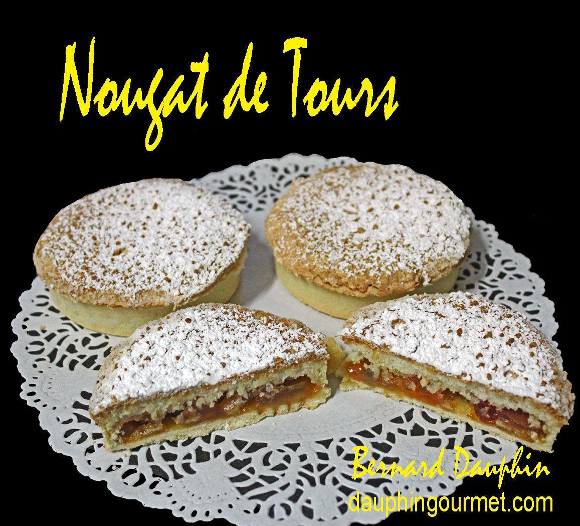 LE NOUGAT DE TOURS