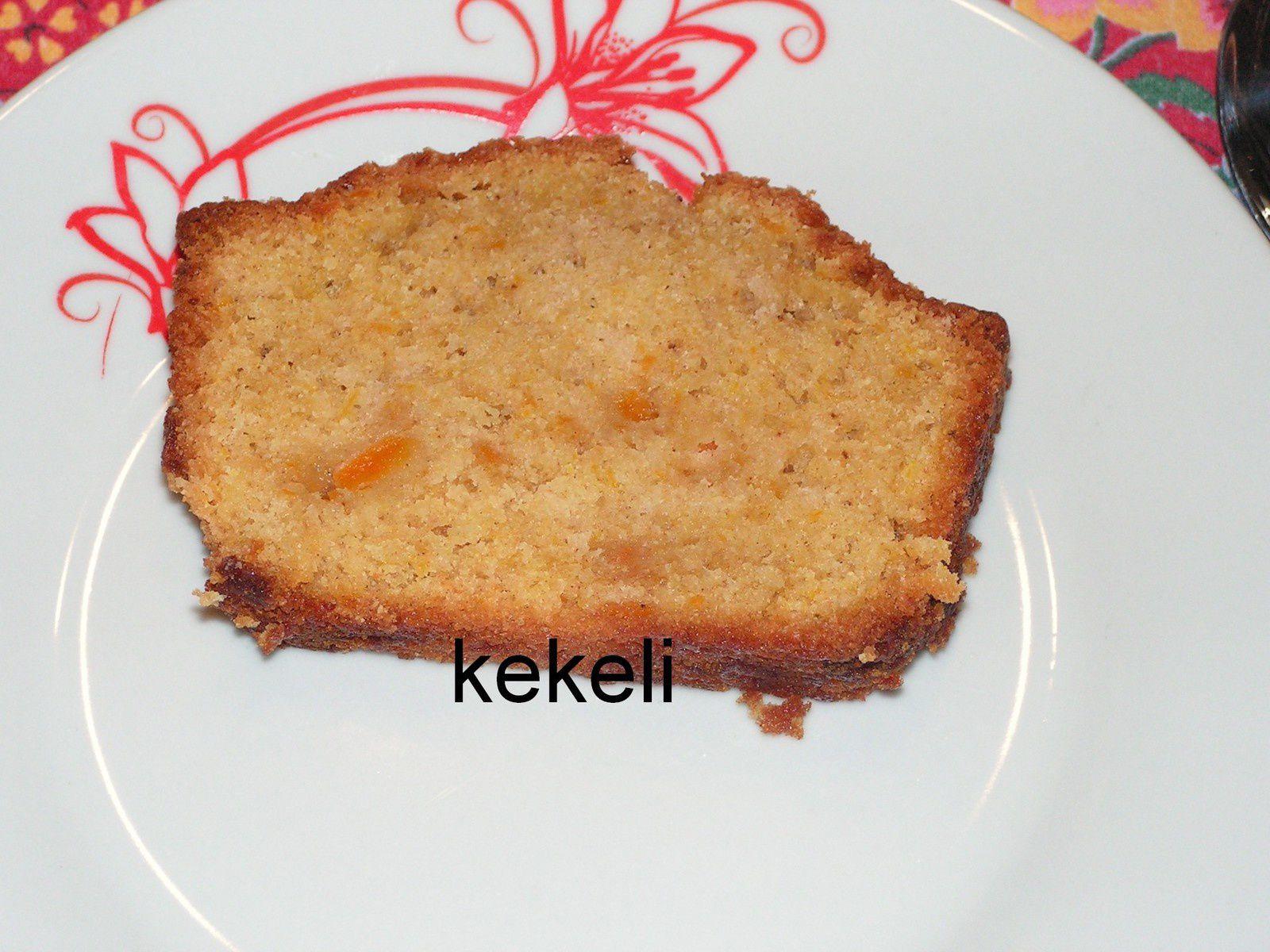 Pumking Bread