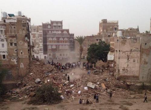 Yémen : Erreur stratégique de l'Arabie Séoudite et faute contre le berceau de l'arabisme