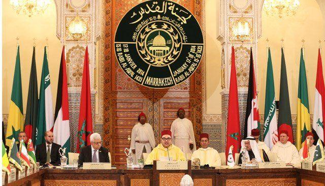 Maroc : Le roi dénonce les violations israéliennes systématiques à Al-Qods