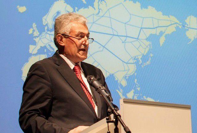 Dr Ali Rastbeen, Président de l'Académie géopolitique de Paris