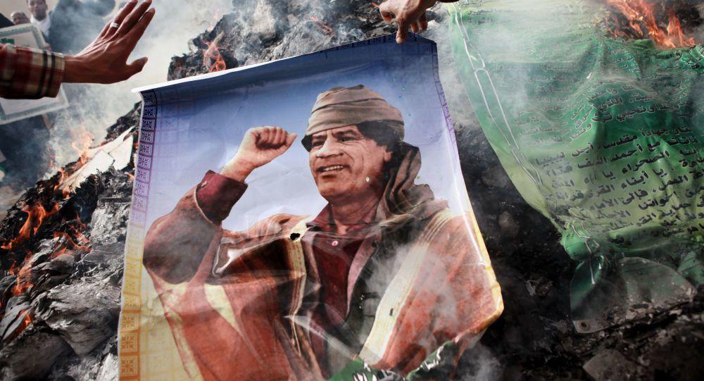 Les mensonges de la guerre de l'OTAN contre la Libye