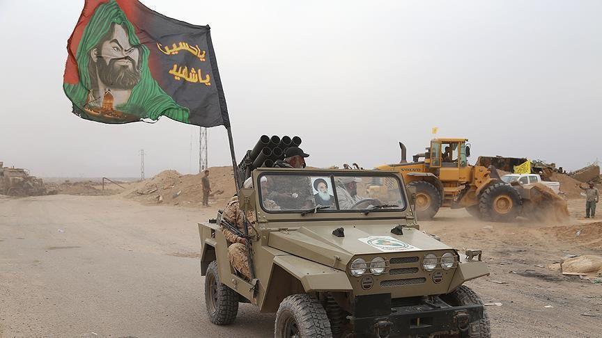 Irak : Haïdar Al-Abadi vs Hachd al-Chaabi ?