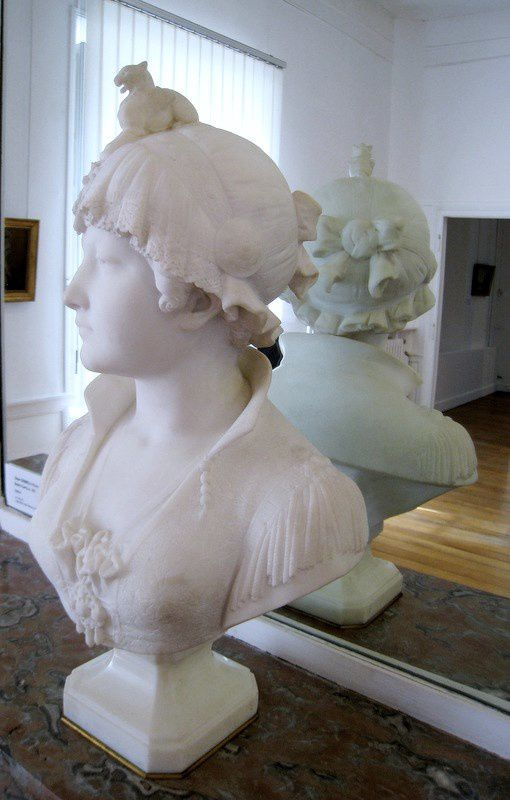 César Ceribelli, bianco capello
