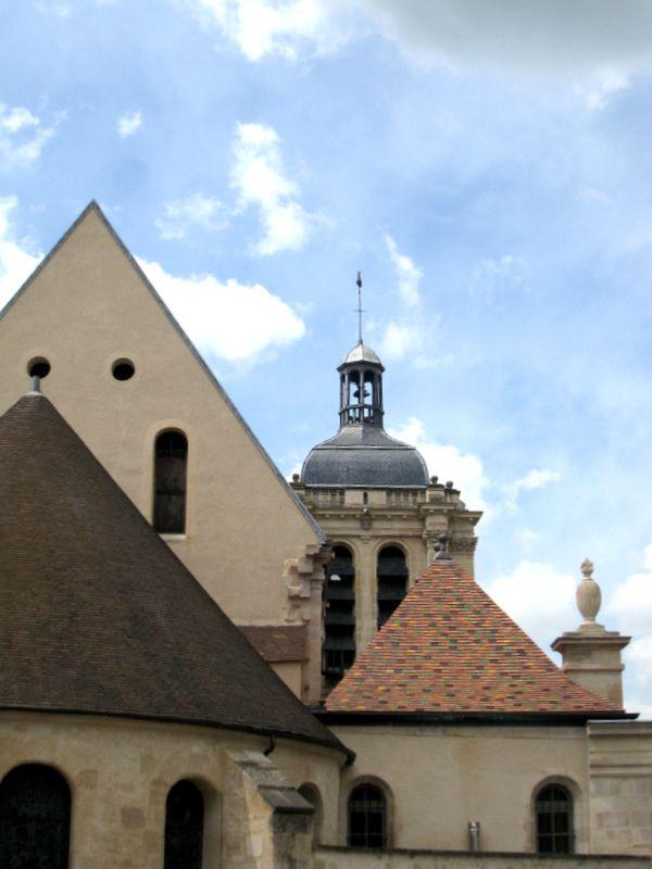 Eglise Notre-Dame de Pontoise