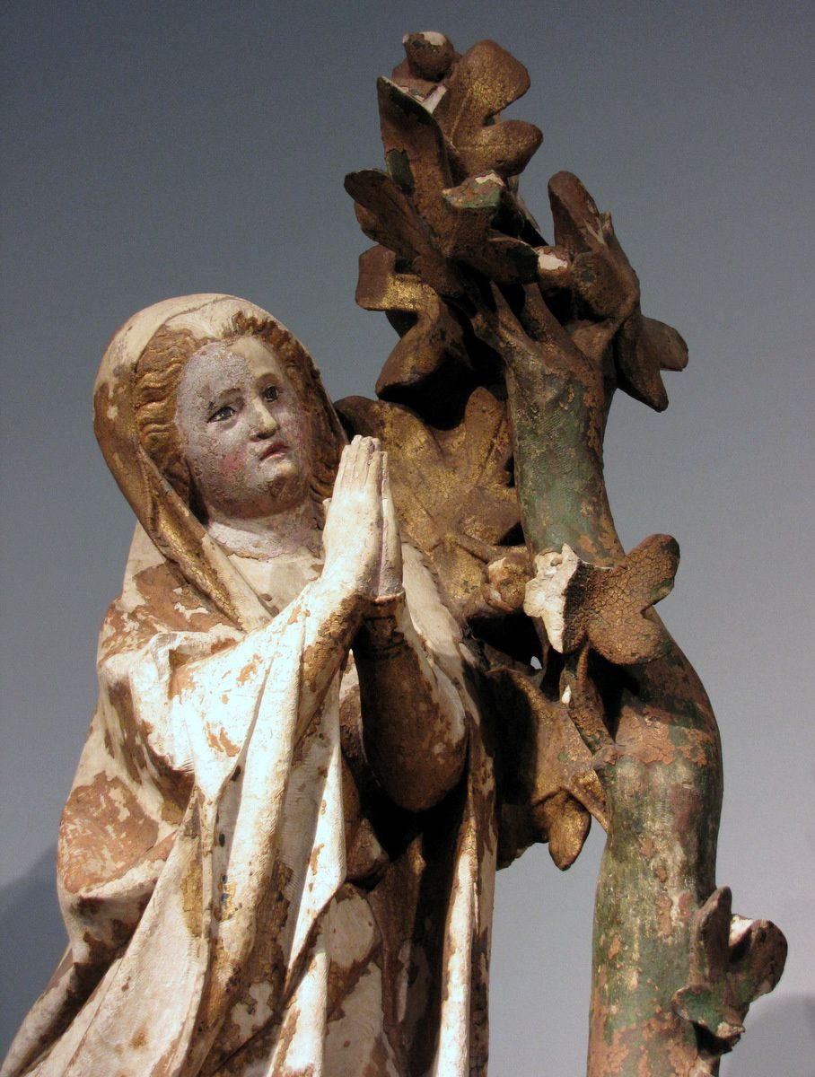 Marie-Madeleine du Noli me tangere, musée de Picardie