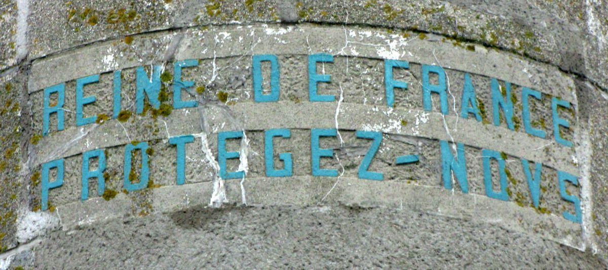 Notre-Dame de la Falaise, Mers-les-Bains