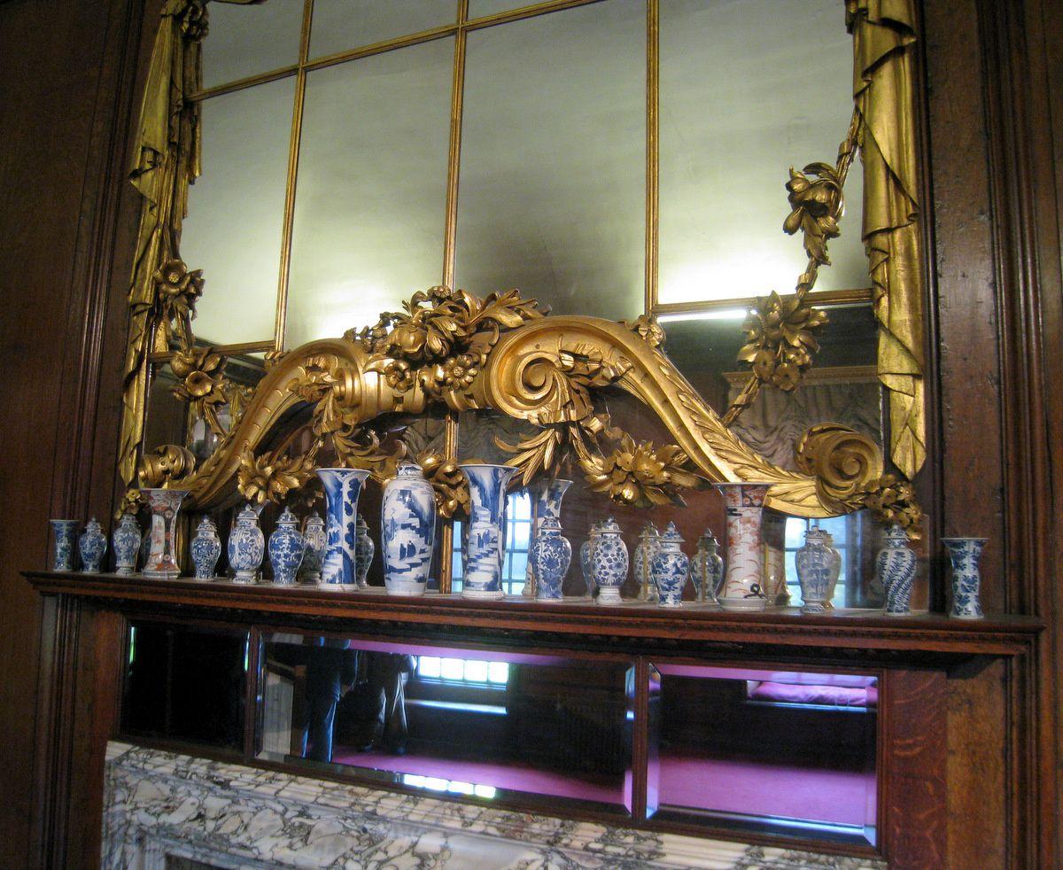 Appartements de la reine Mary II, Palais de Kensington