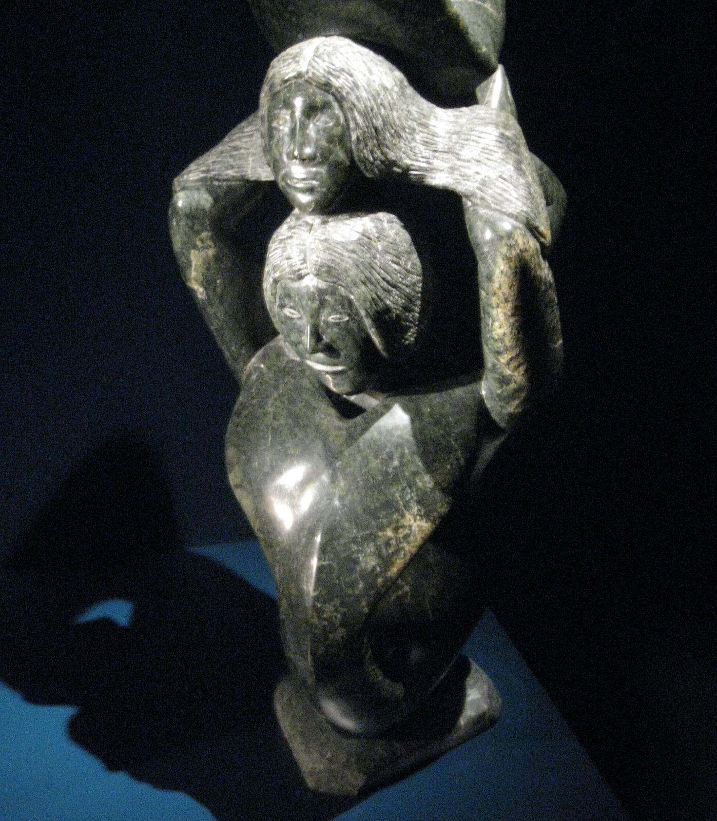 Le mythe de Sedna