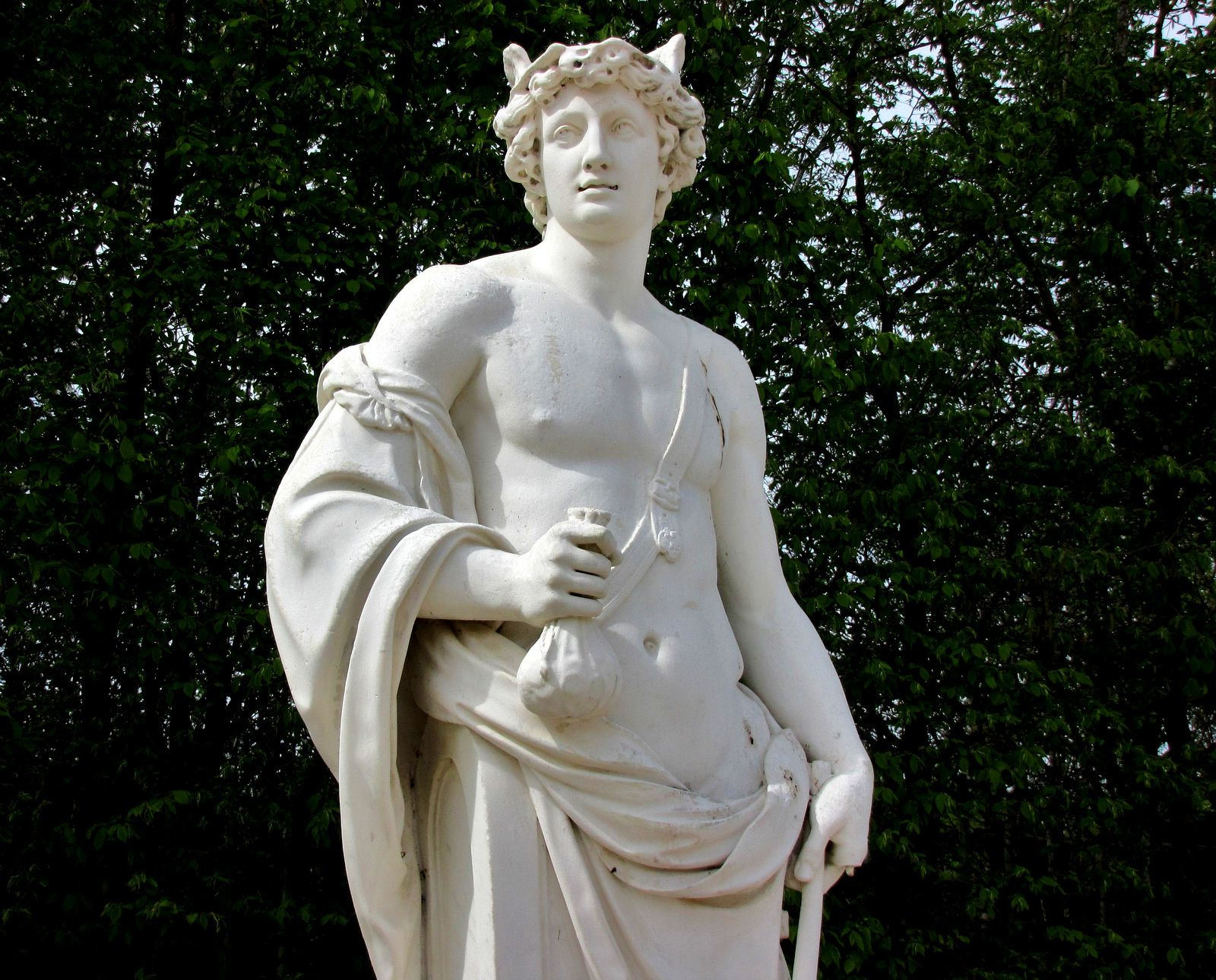 Corneille Van Clève, Mercure