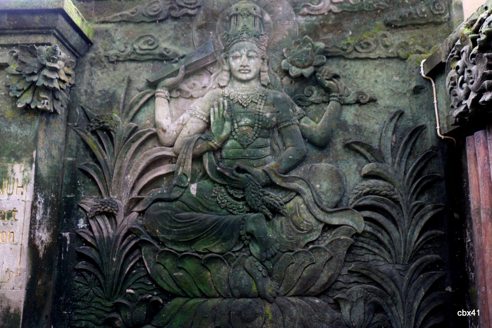 Puri Gangga Resort, Tegalaland (Bali, Indonésie)