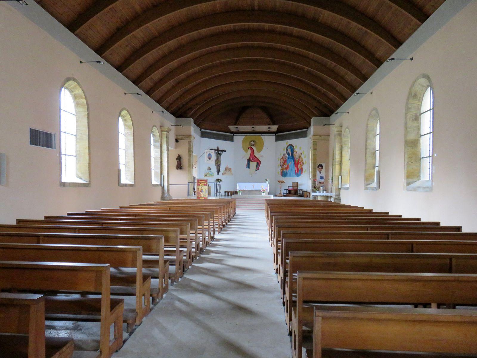 Paroisse Notre_Dame du pays de Montmédy
