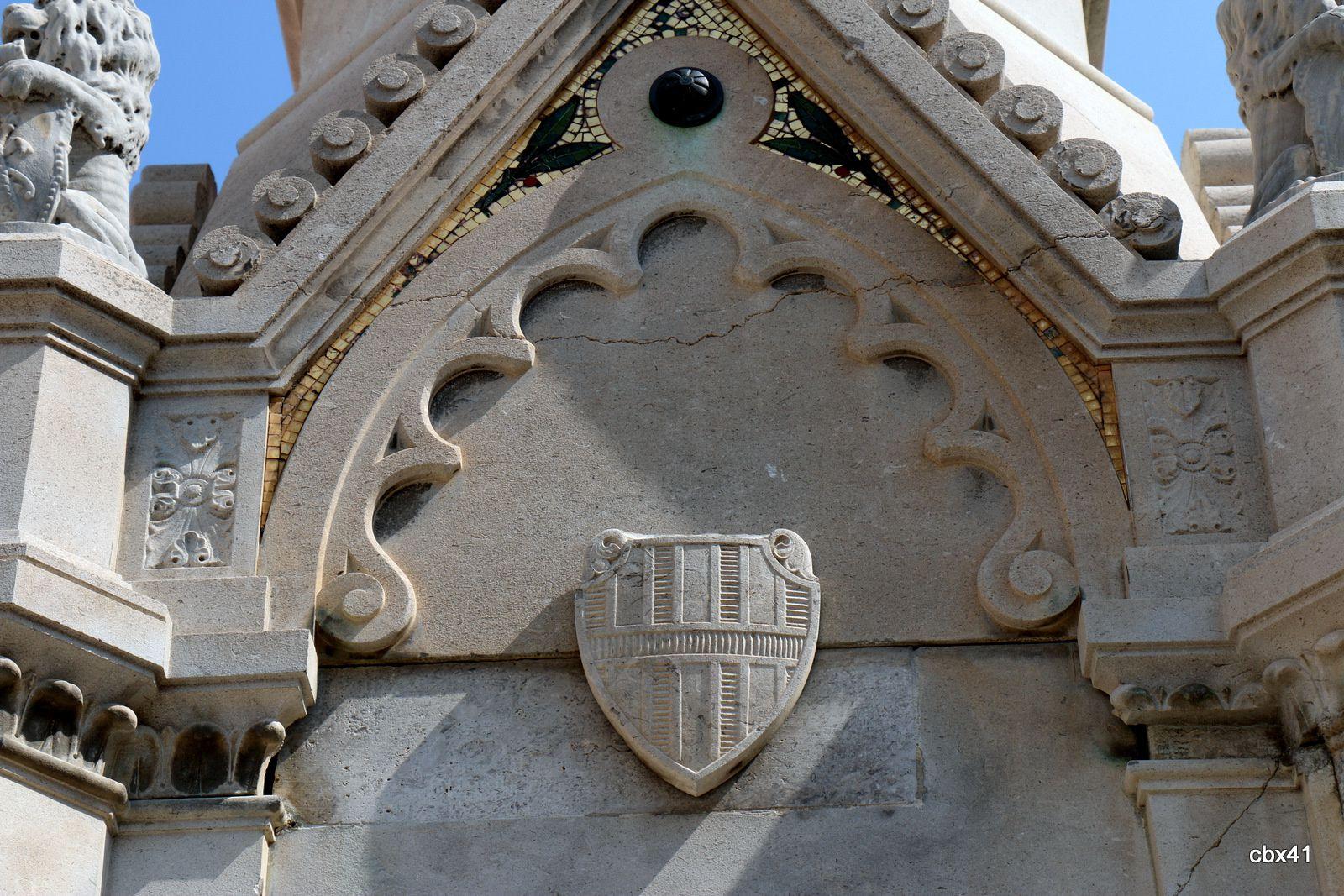 Ivan Gundulić, vieille ville de Dubrovnik (Croatie)