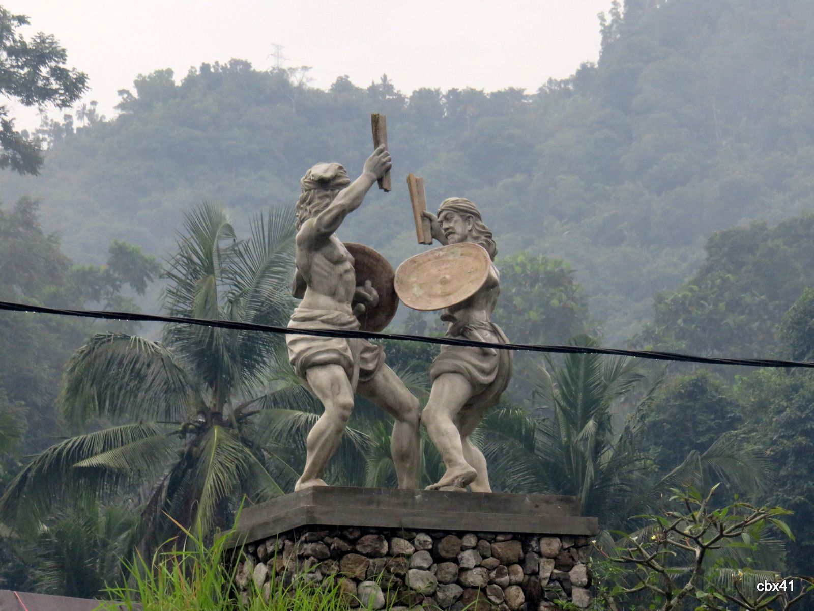 Tenganan Pegringsingan, Bali