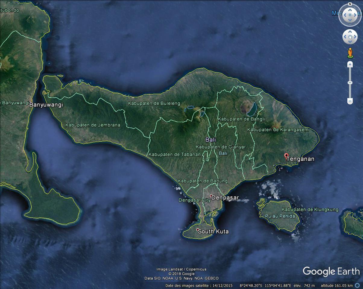 Tenganan Pegringsingan, métallophone (Bali)