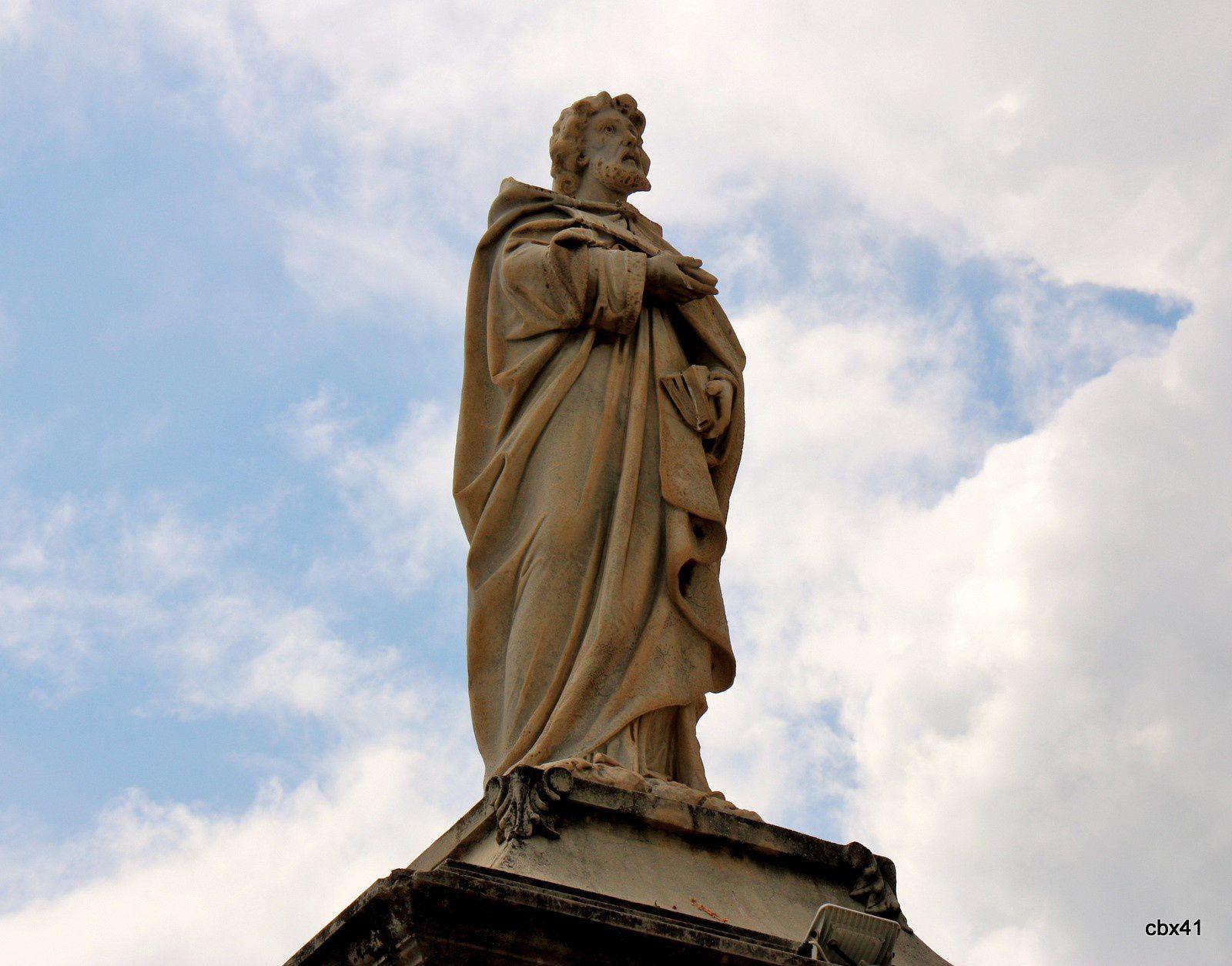 Saint-Barthélemy, Lipari (Iles Eoliennes)