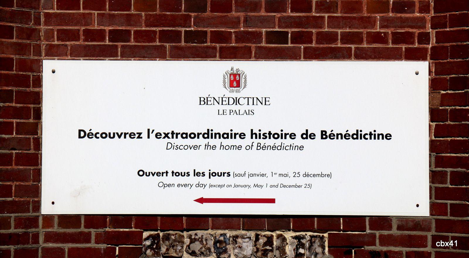 La salle Alexandre le Grand, palais de la Bénédictine