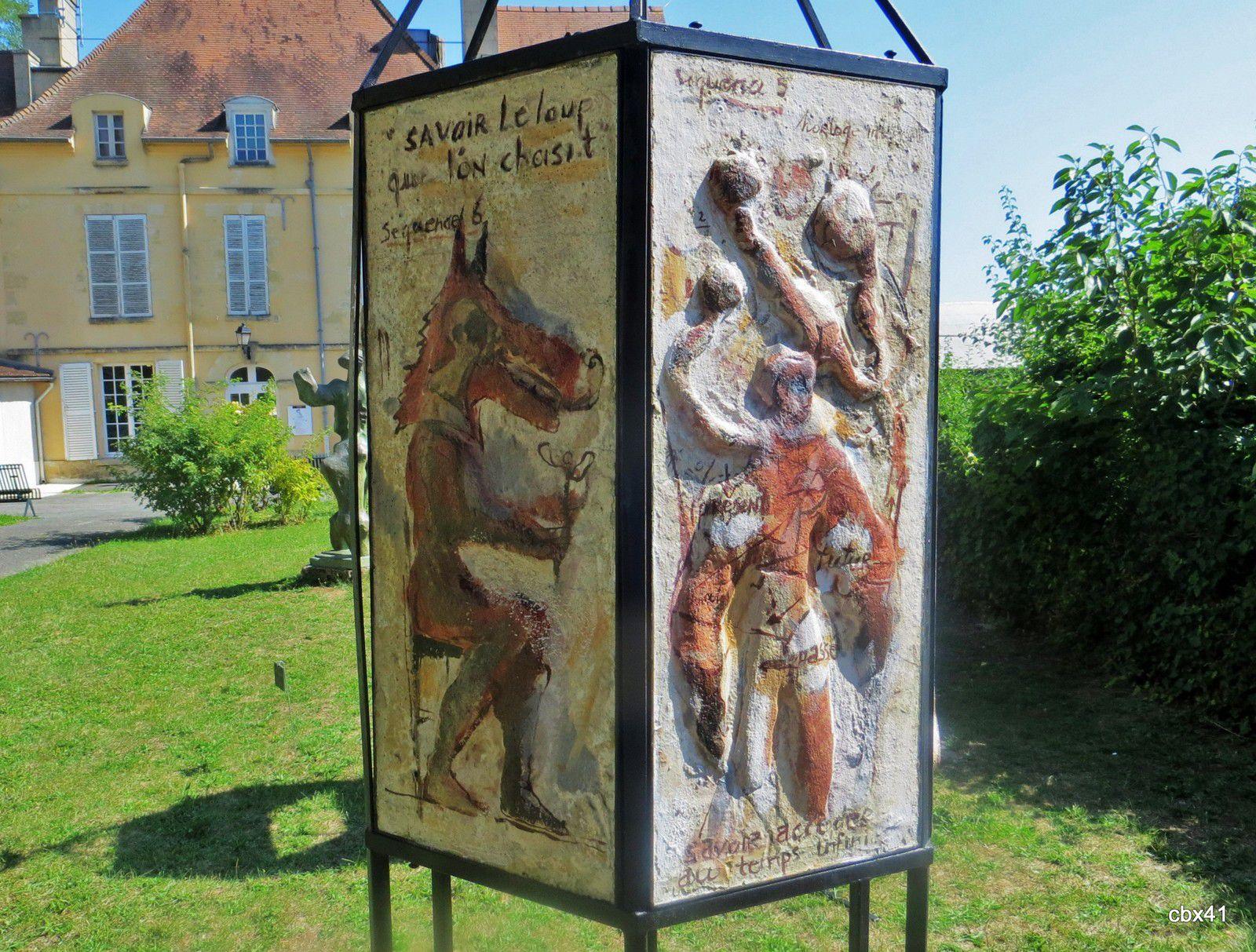 Les machines à rêver (2/2), Marianne Le Vexier (musée Daubigny)