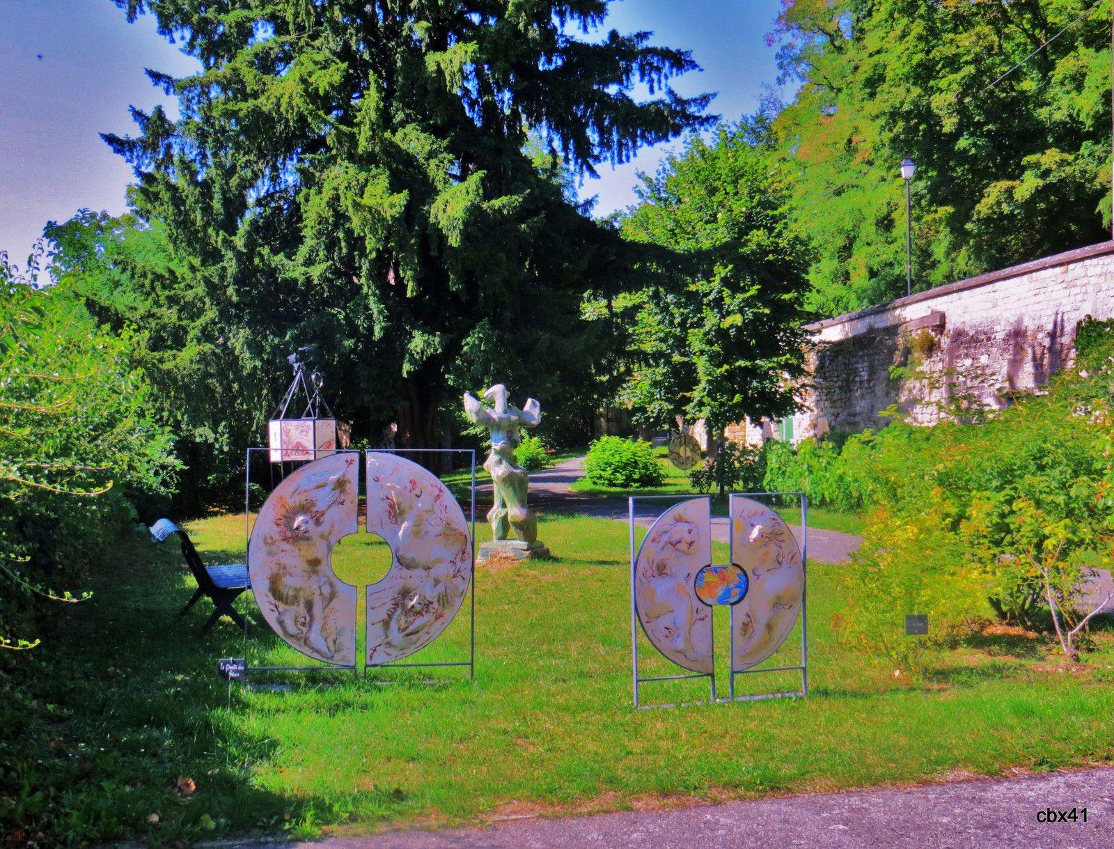 Les machines à rêver (1/2), Marianne Le Vexier (musée Daubigny)