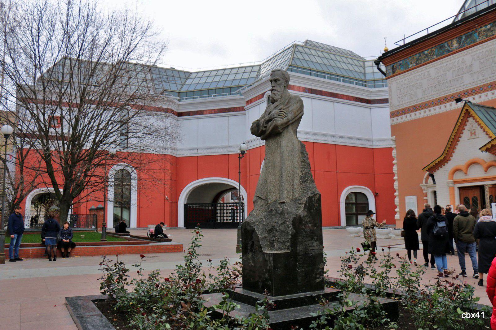 Timofei Alexeyevich Vasiliev, Paysage campagnard