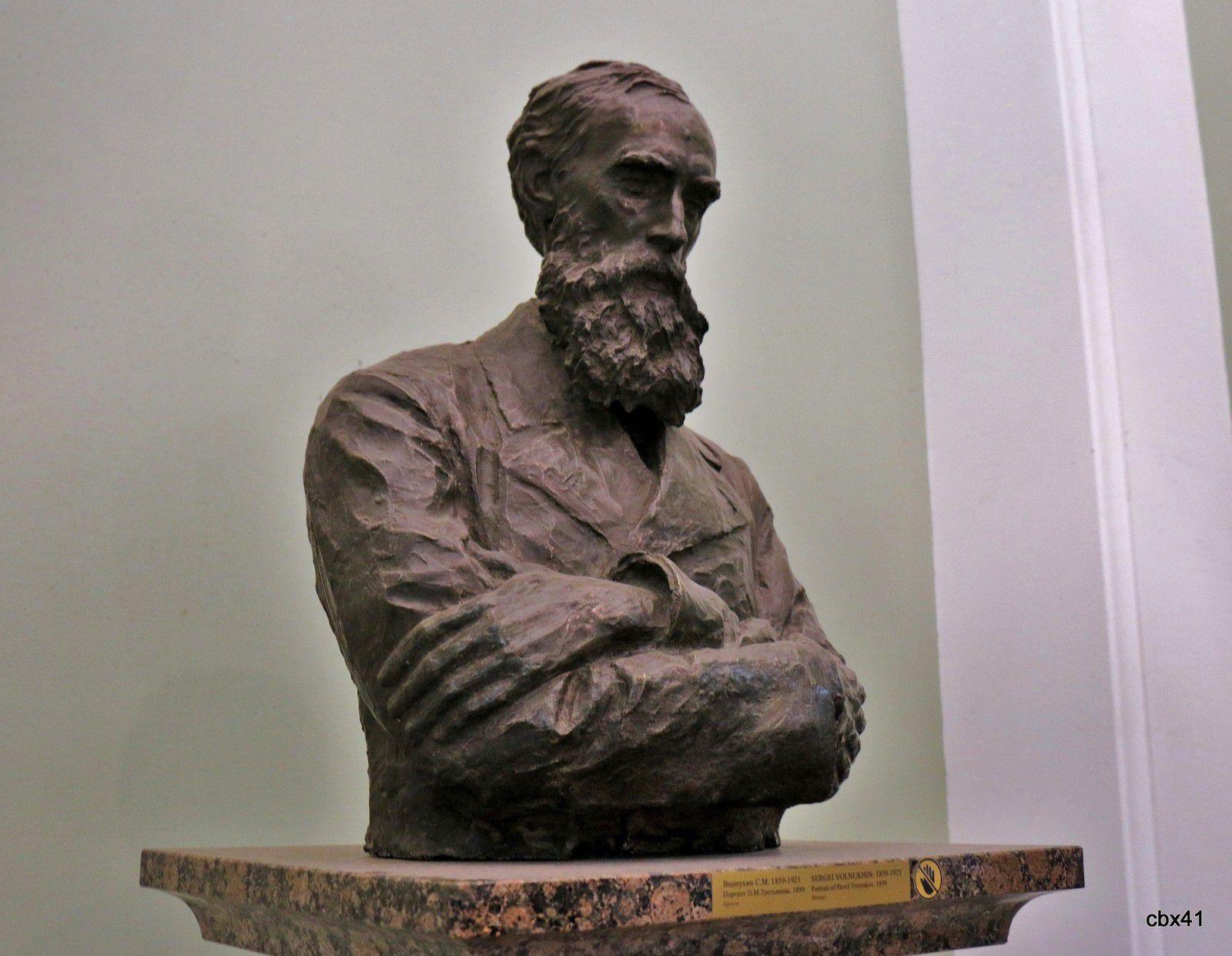 Fiodor Matveïev, Vue de Rome, le Colisée