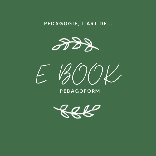E-BOOK PEDAGOFORM