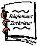 Reglement Intérieur CSF