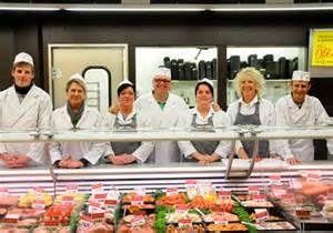 Carrefour Market recrute des bouchers et se dit bien les payer !!!