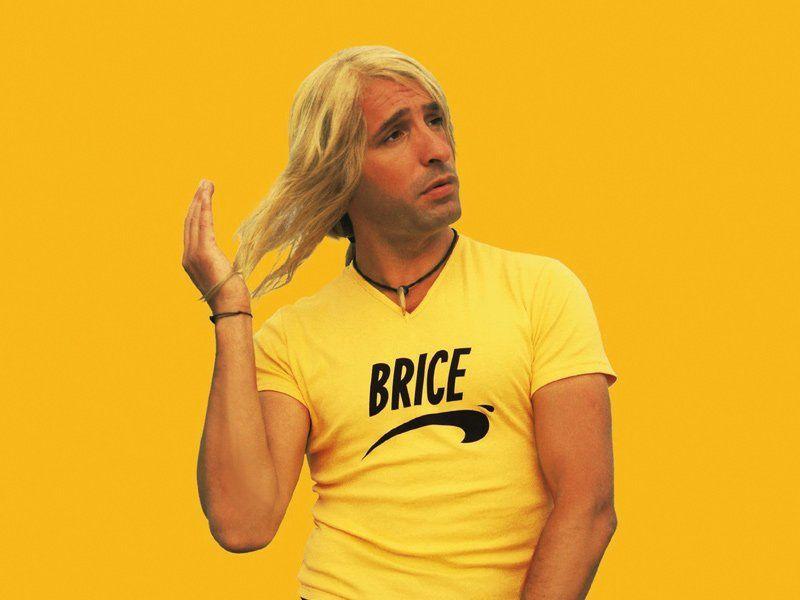 Brice s'incruste dans la météo de France 2