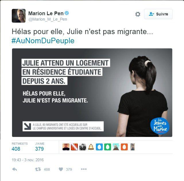 Les 80 migrants de Lille