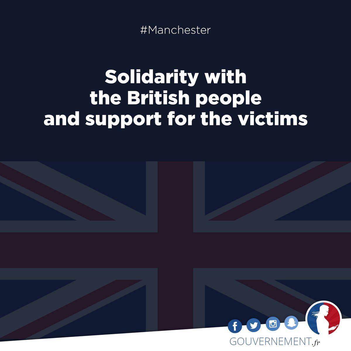 #Manchester