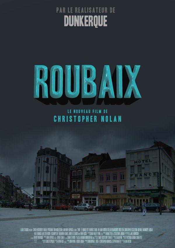 Après Dunkerque, Roubaix...
